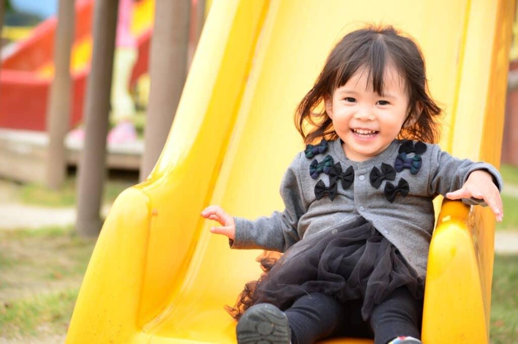 2歳児のおすすめの遊び方:屋外遊び編