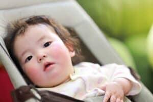 赤ちゃんバウンサーのメリットデメリット! ハイローチェアとの違いやおすすめ5選を紹介