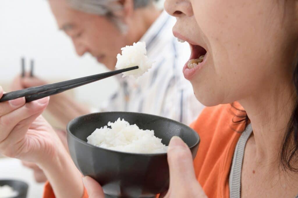非常食は定期的に消費しながら足していく
