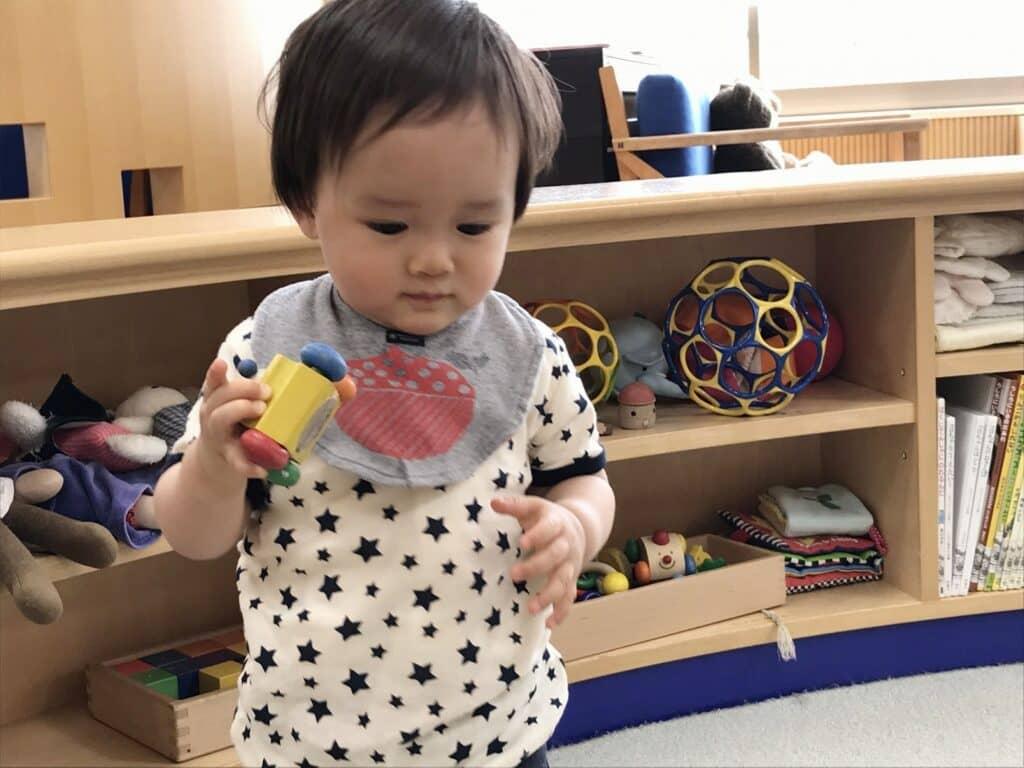 1歳6ヶ月の子供の食事はどんなもの?