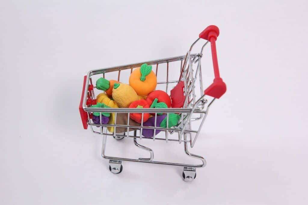 レジのおもちゃおすすめ5選!機能別にご紹介