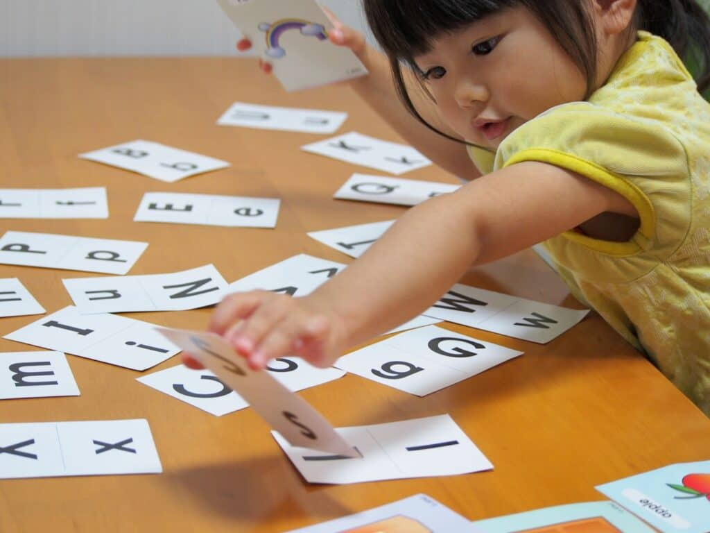 英語講師がおすすめする幼児向け英語教材3選