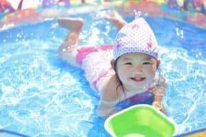 ビニールプールのおすすめ10選! 2019の夏を彩るおしゃれプールご紹介