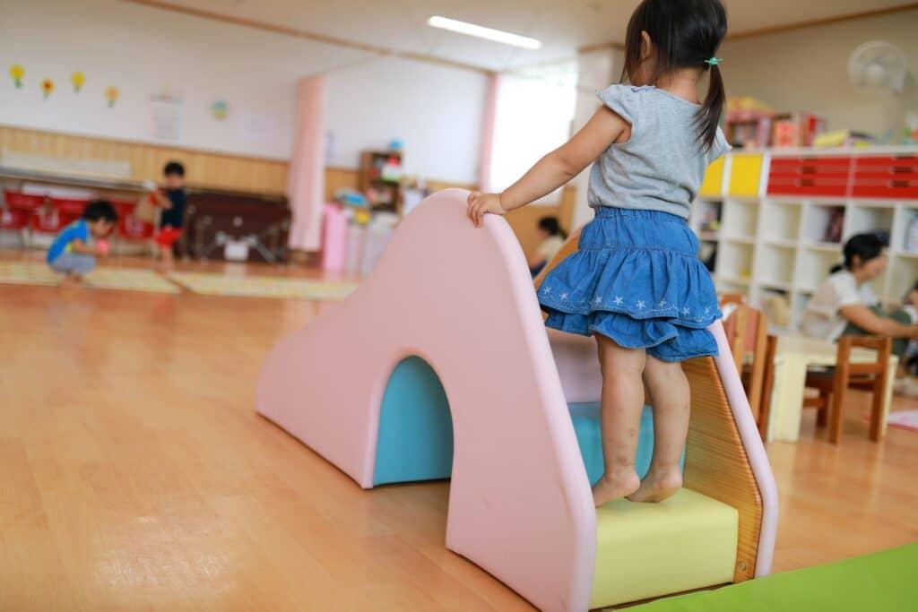 4歳児の社会性:集団生活の大変さも学ぶ時期