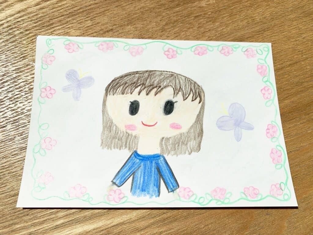 親子で楽しめる絵描き歌
