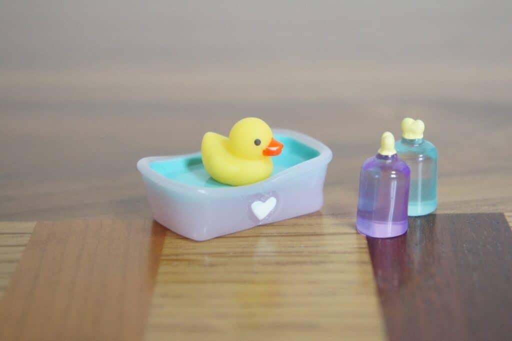沐浴剤の効果・メリット