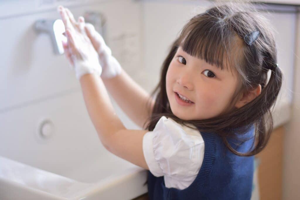 手足口病の予防と治療