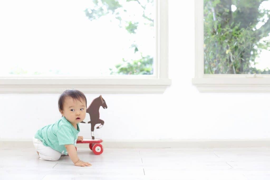 赤ちゃんにも安心! フローリング掃除に使えるおすすめ洗剤2選