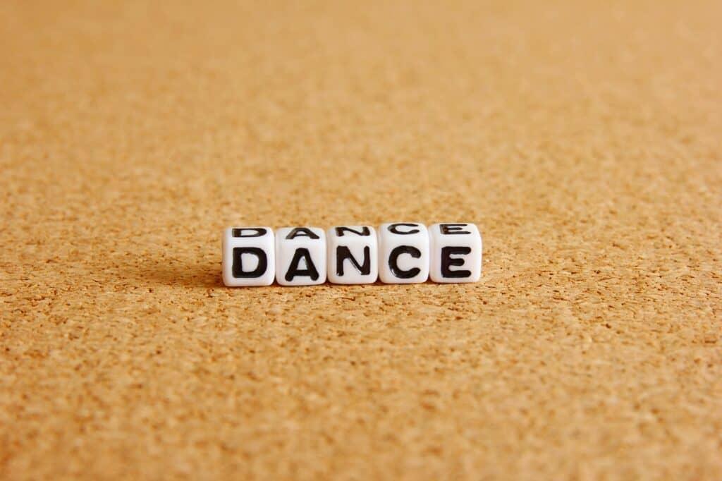 ベビーダンスってこんなダンス