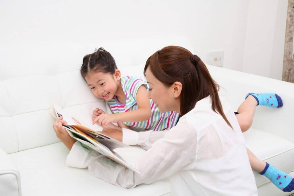 4歳児にぴったりな絵本の選び方