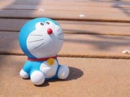 ドラえもんのおもちゃ9選!4歳5歳からは頭を使うおもちゃがおすすめ