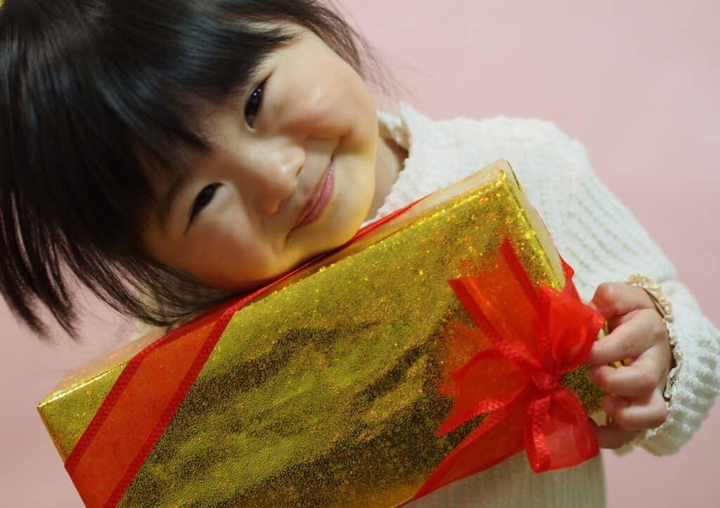2歳の女の子におすすめの誕生日プレゼント10選