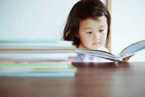 4歳におすすめの絵本 定番から知育絵本まで自分で読むのにぴったりな本も紹介