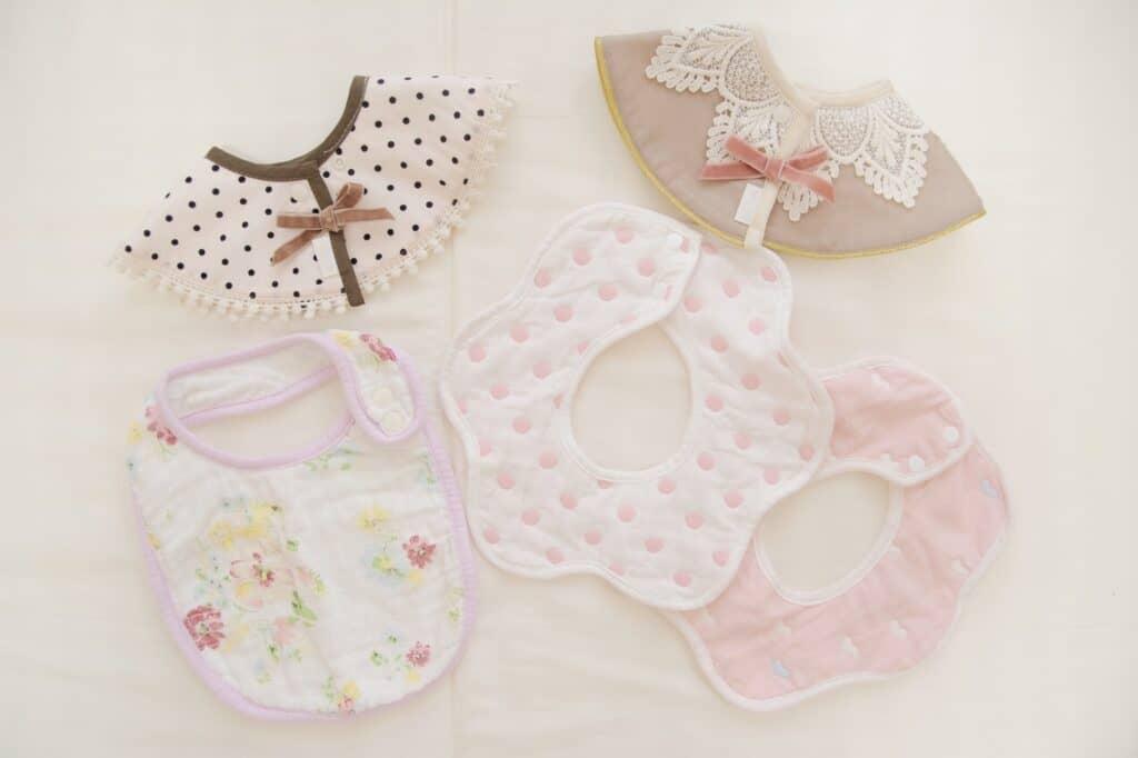 出産後にベビー服を買い足した場合も水通しをしておくと安心