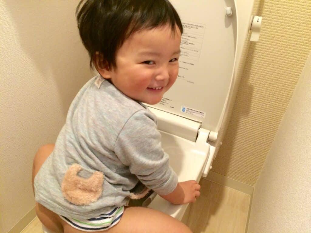 トイレトレーニングって?