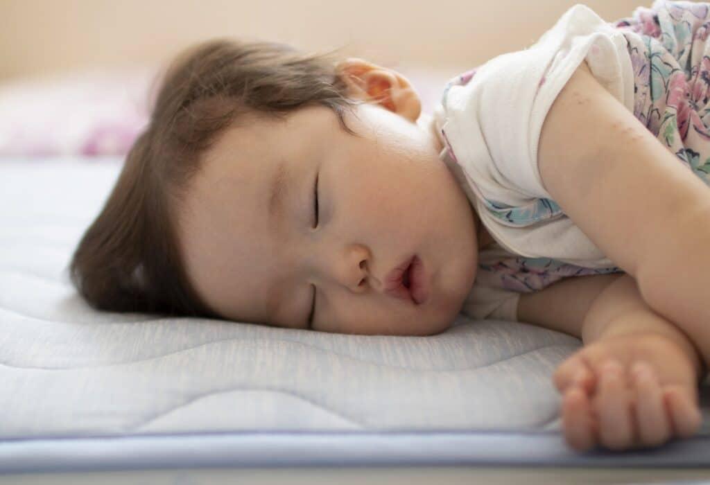 SIDS(乳児突然死症候群)にも注意しよう