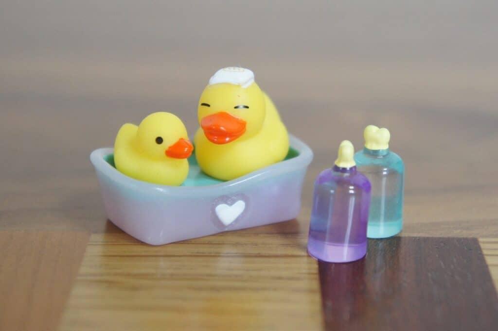 【応用編】月齢・発達に合わせたお風呂のポイント