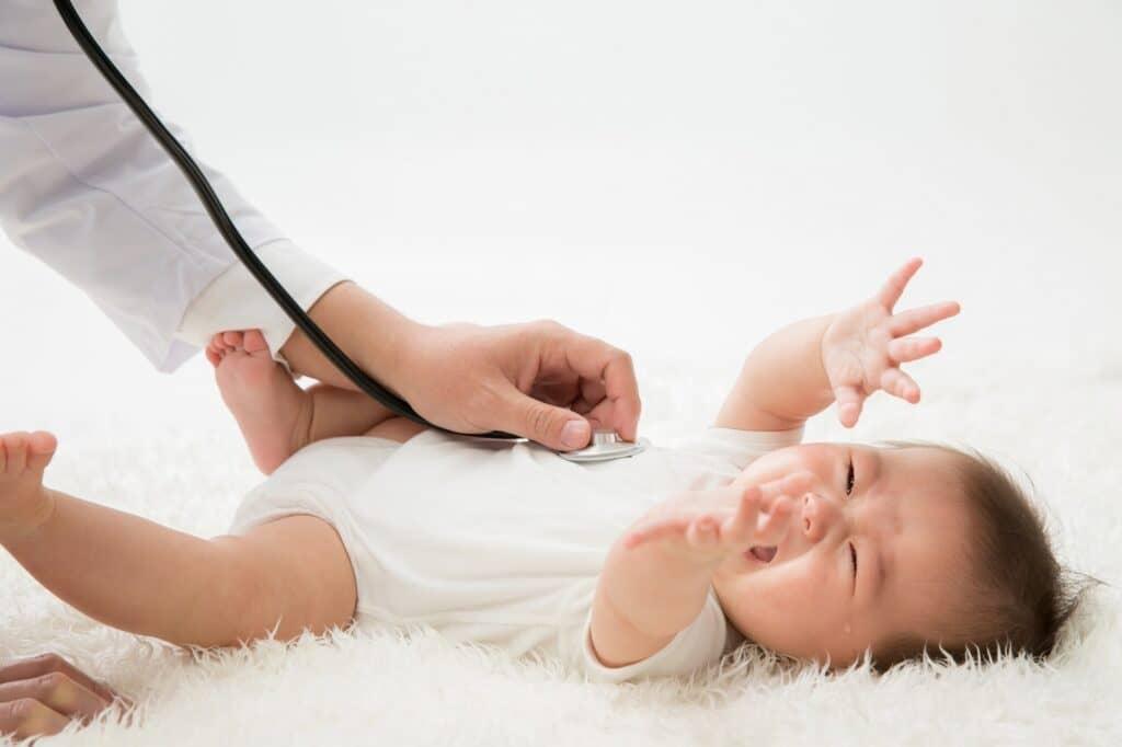 子供の血液型は検査した方が良い?