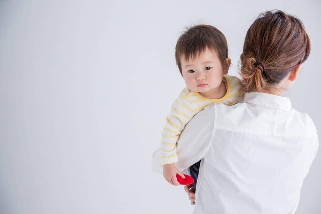 生後9ヶ月健診・生後10ヶ月健診を受ける前の準備