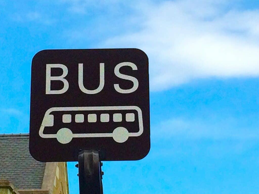 幼稚園バスを使うと決めた理由は?