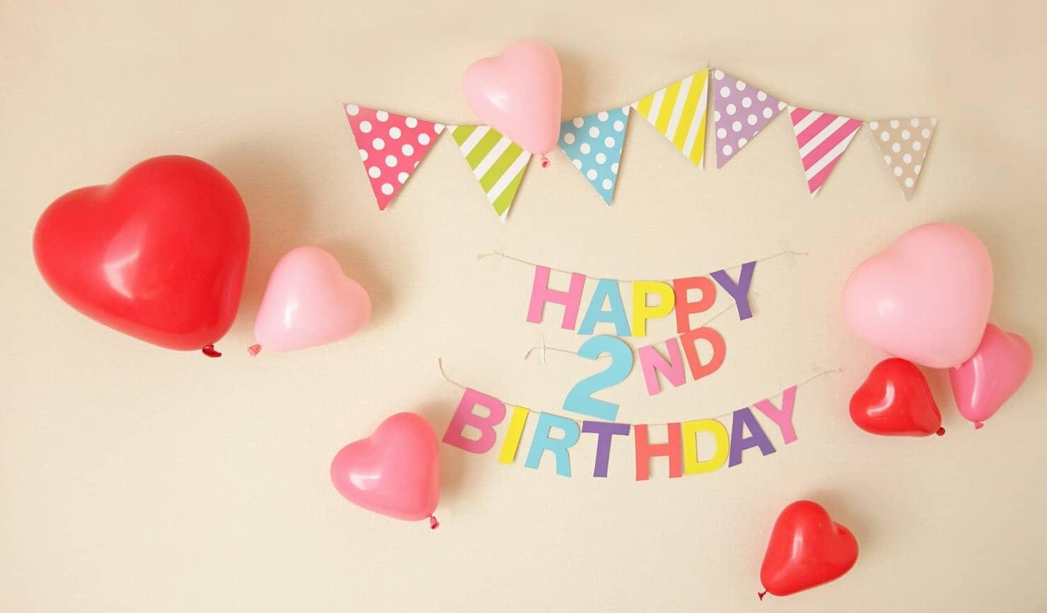 2歳の女の子への誕生日プレゼントの選び方は? 女の子が喜ぶおすすめのプレゼント12選