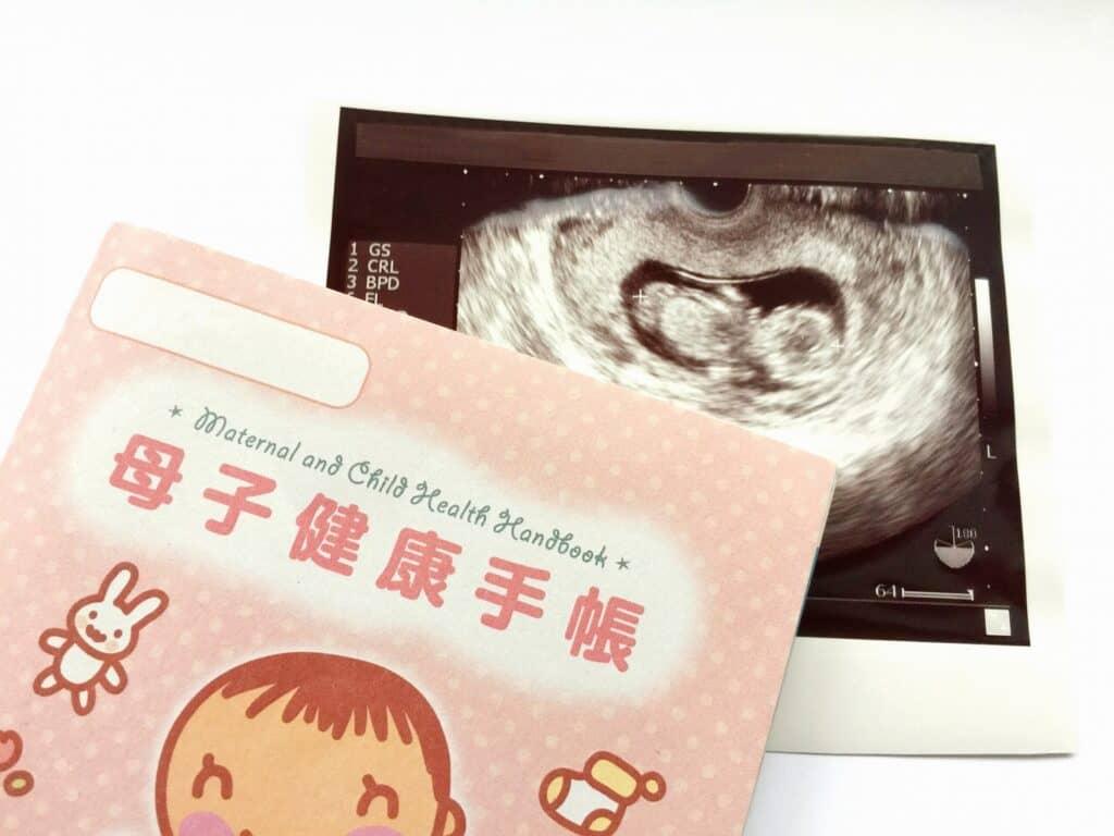 母子手帳(母子健康手帳)はいつからはじまったの?