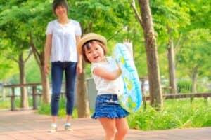 赤ちゃん用の虫よけの選び方! スプレー、シールなどのおすすめ9選