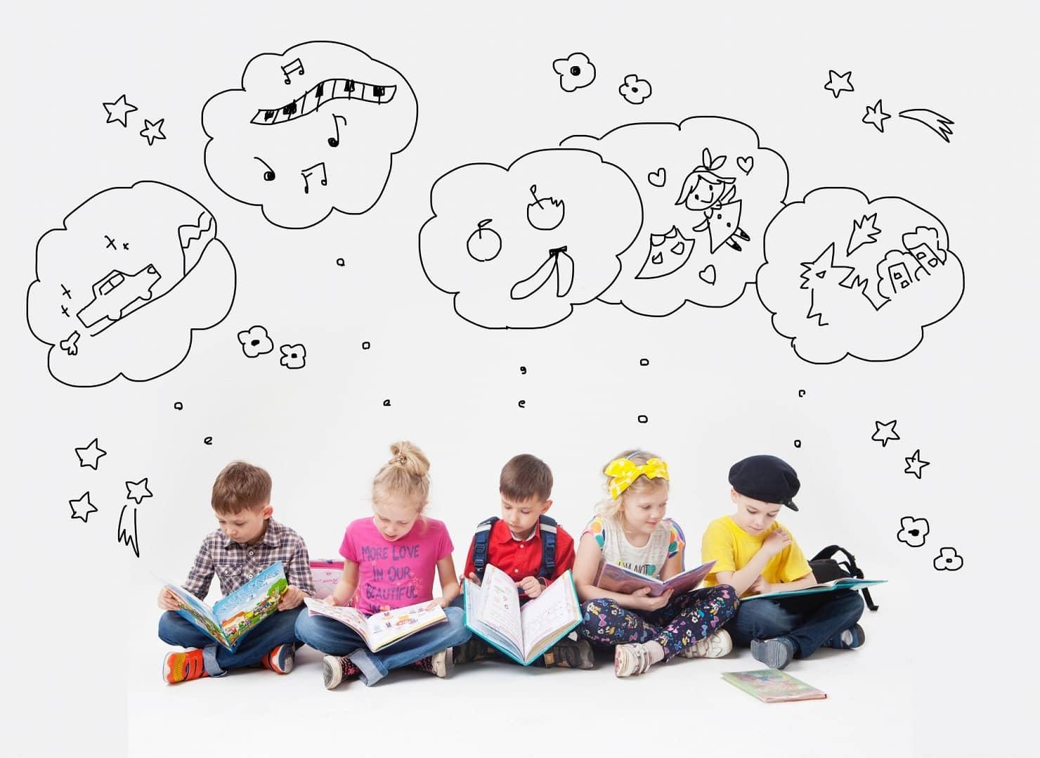 3歳になったら読んでほしいおすすめ絵本 定番から知育絵本まで大紹介!