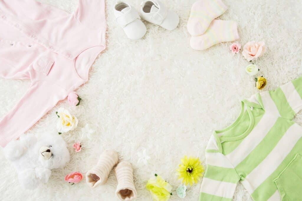 赤ちゃんの服装お悩みQ&A