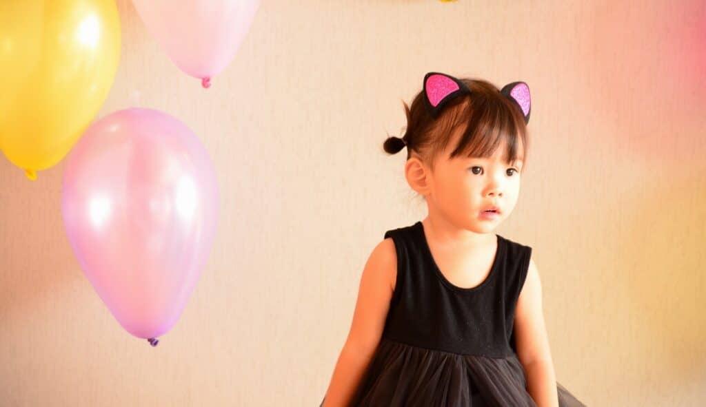 1歳の誕生日の過ごし方