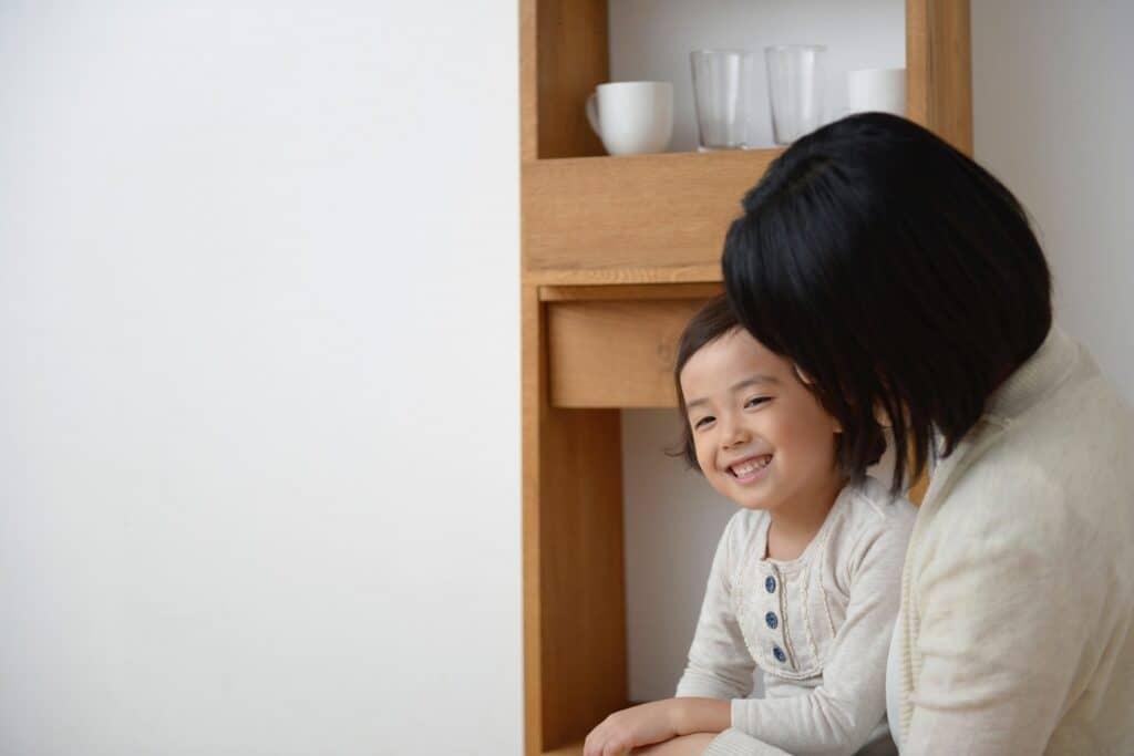 言葉の発達をうながす子供との向き合い方