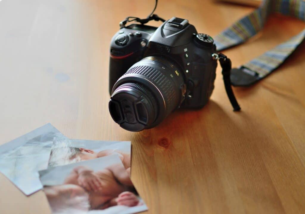 エコー写真の保存方法