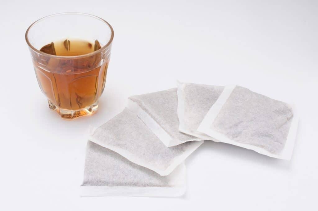 シーンごとに麦茶の種類を選んでみよう!