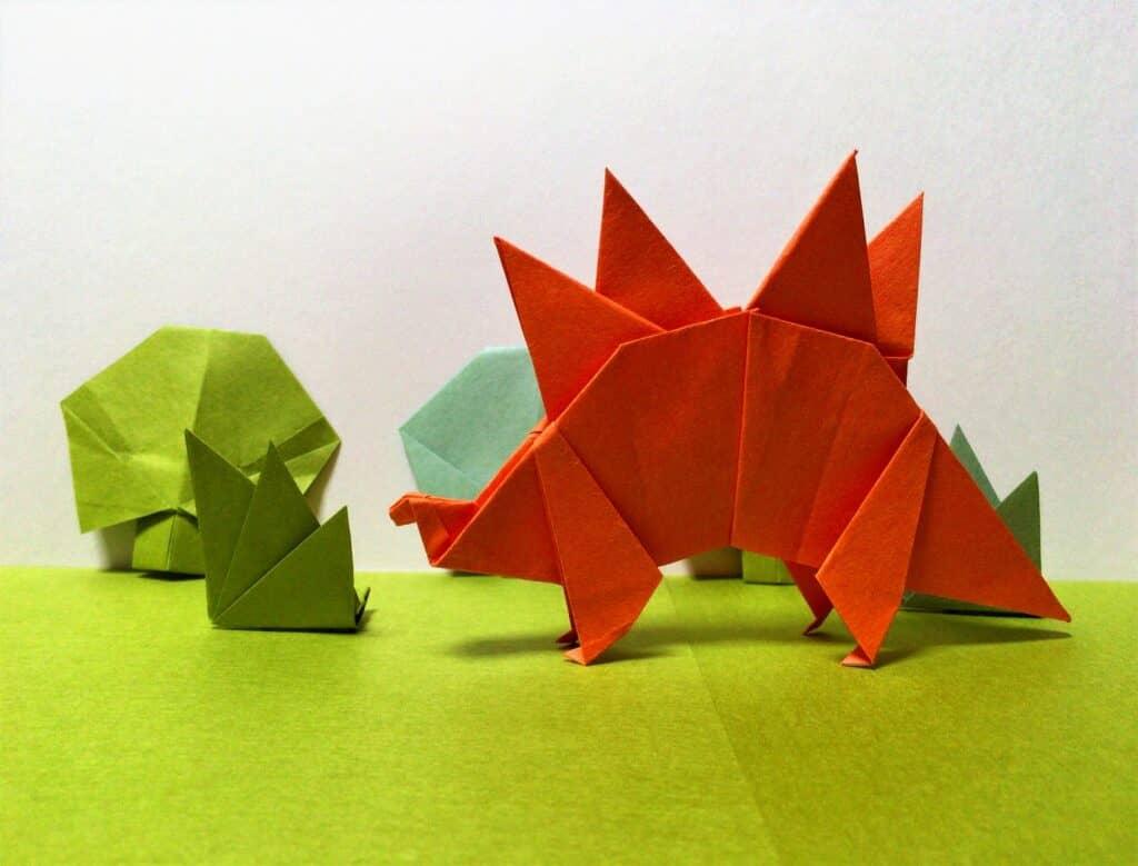 恐竜のおもちゃならレゴがおすすめ