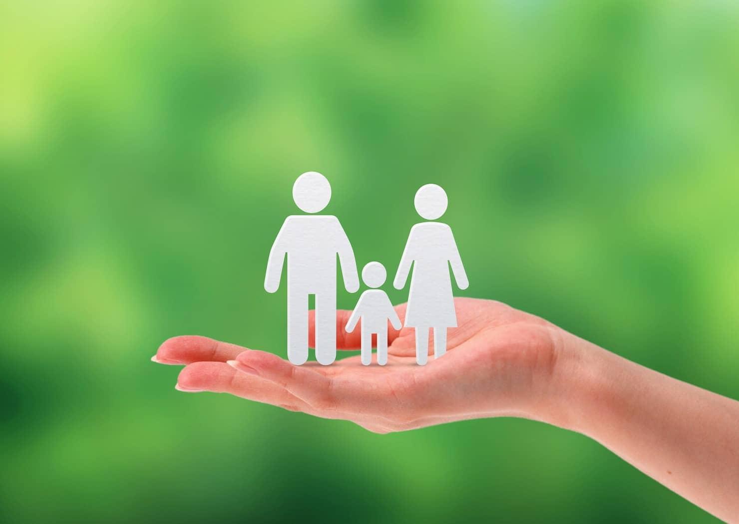 健康保険被扶養者異動届の書き方や提出先、子供の出生時にママが注意すべきポイントとは