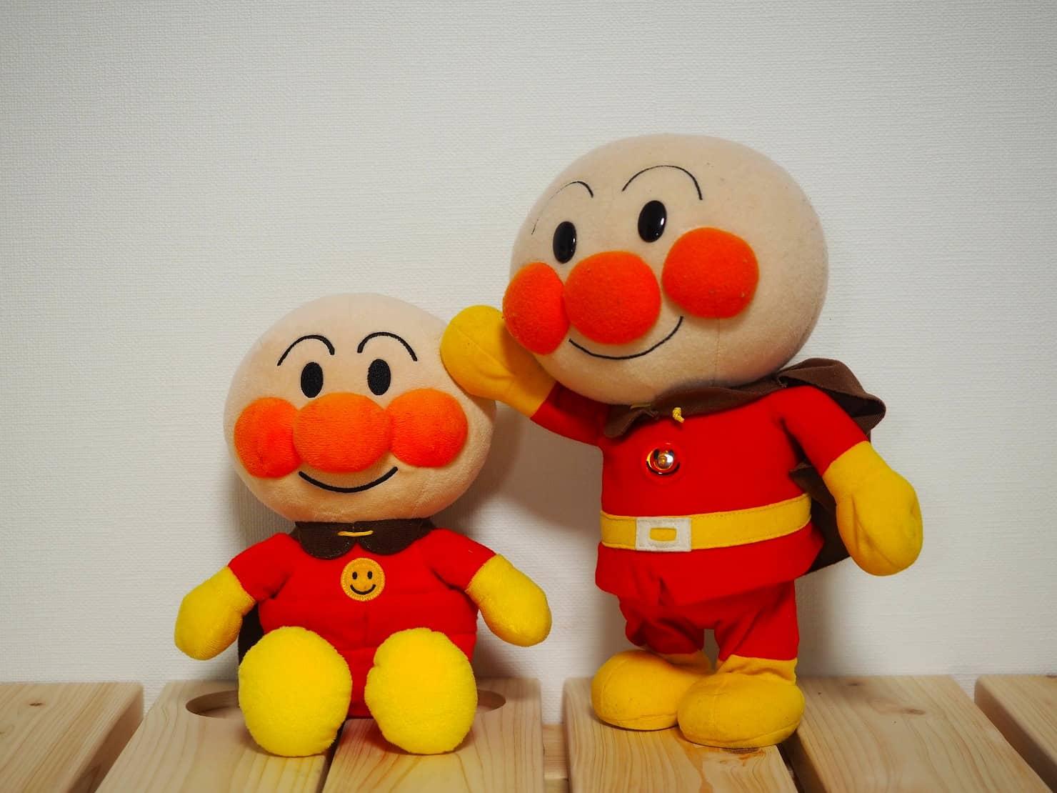 アンパンマンおもちゃの人気ランキング15選! 0・1・2歳編