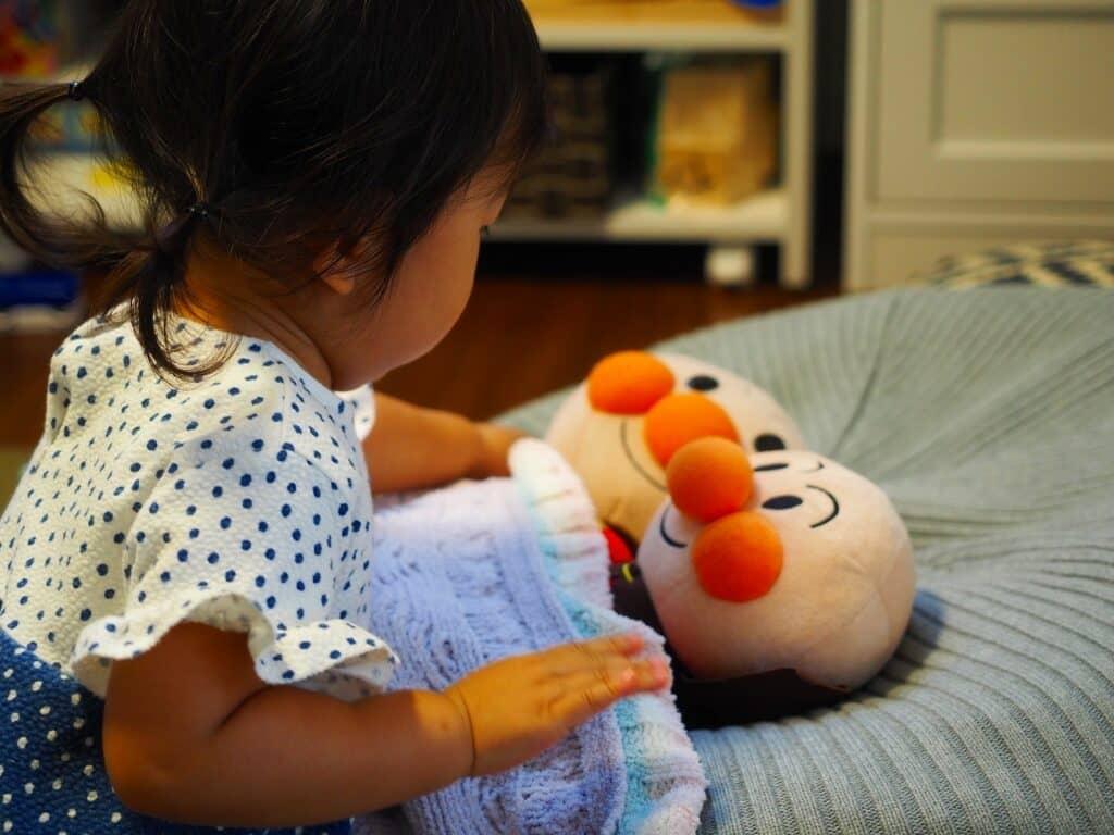 2歳向けアンパンマンおもちゃの人気トップ5
