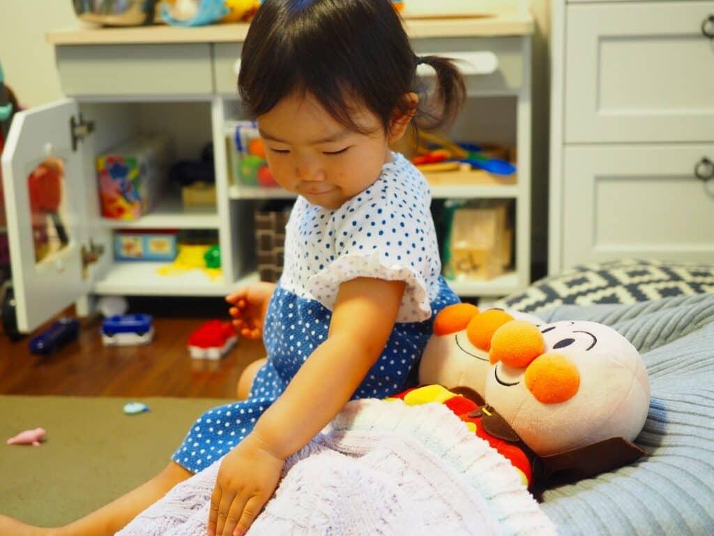 1歳向けアンパンマンおもちゃの人気トップ5