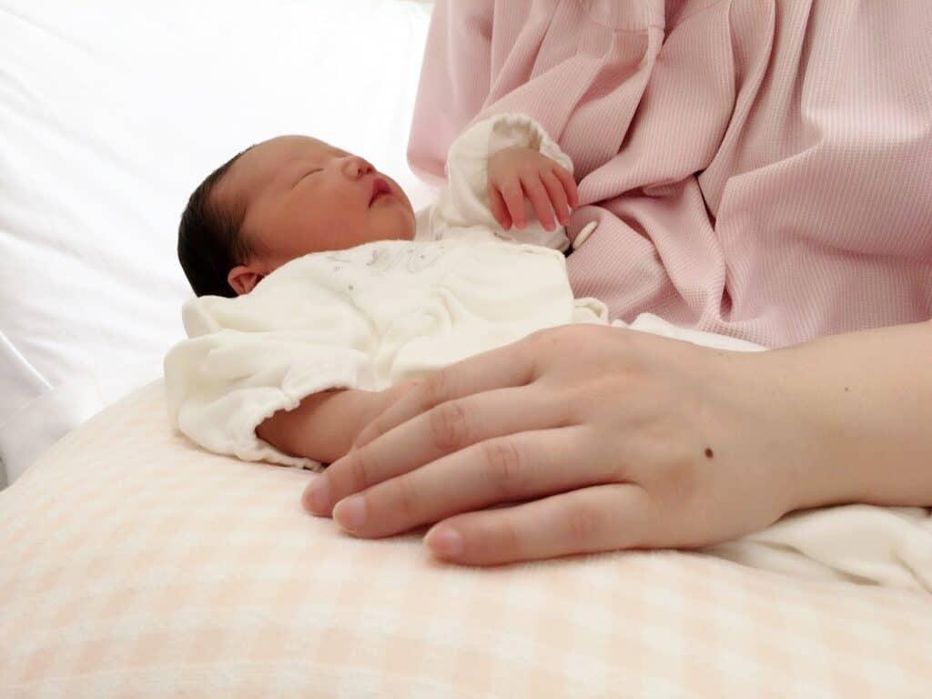 ママの体は出産でどんなダメージを受けるの?