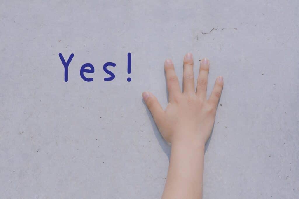 手足口病は予防できる。重症化することもあるため経過観察をして