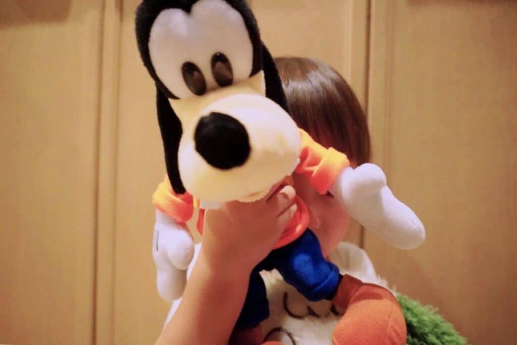 1~2歳の子供におすすめのディズニーおもちゃ