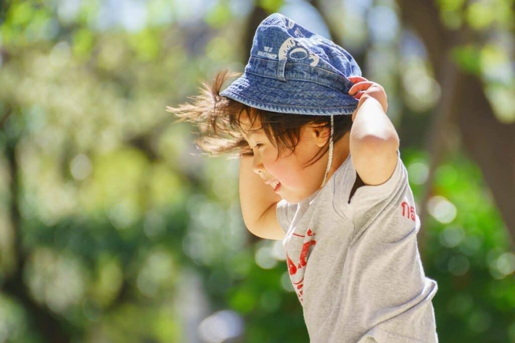 4歳児の発達の特徴! 4歳児はどんなことができるの?