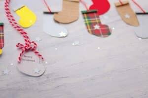 クリスマスを盛り上げる飾り&飾り付けアイデア 100均グッズからDIYまで