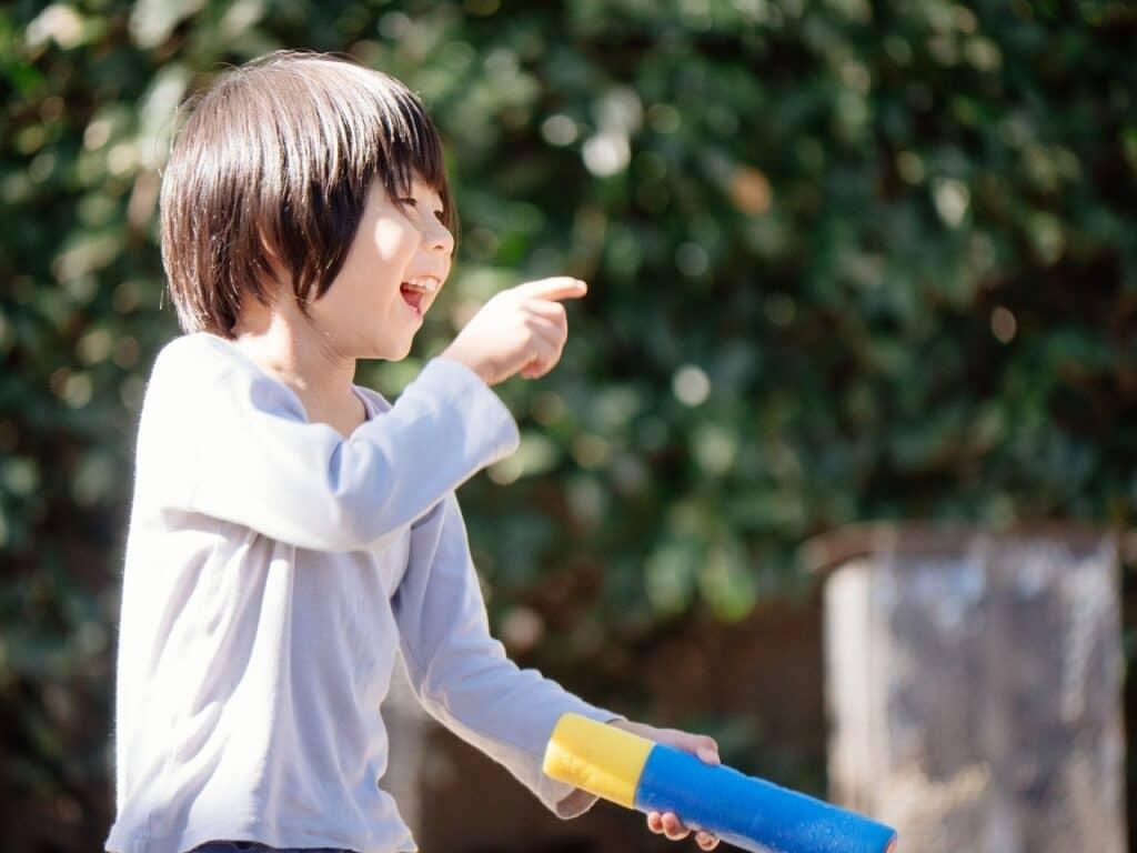 5歳の男の子におすすめ「外遊び」おもちゃ