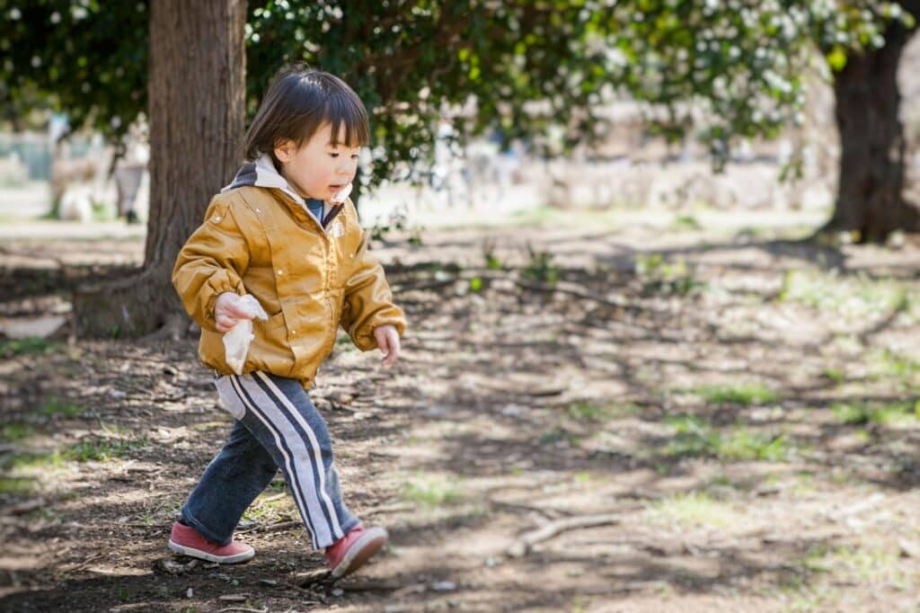 3歳から遊べる木製の電車のおもちゃ5選
