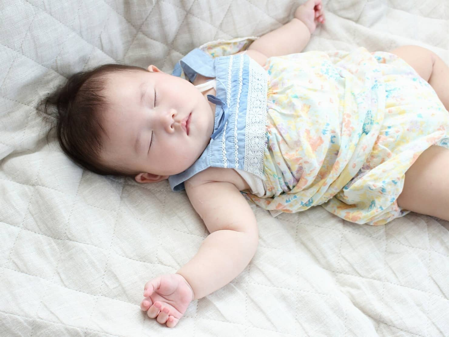 保育園のお昼寝用布団の選び方。準備するもの別選び方まとめ