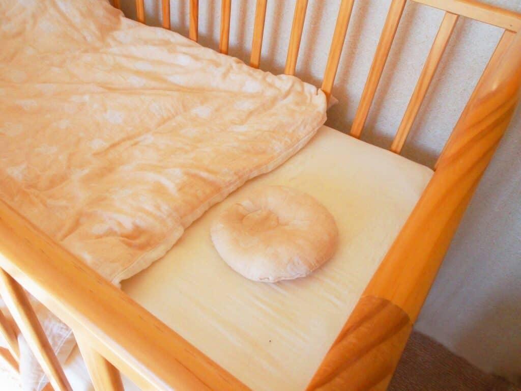 新生児の睡眠に必要なもの