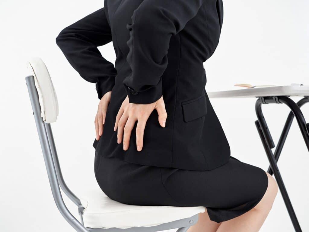 骨盤矯正椅子は本当に効果あるの?