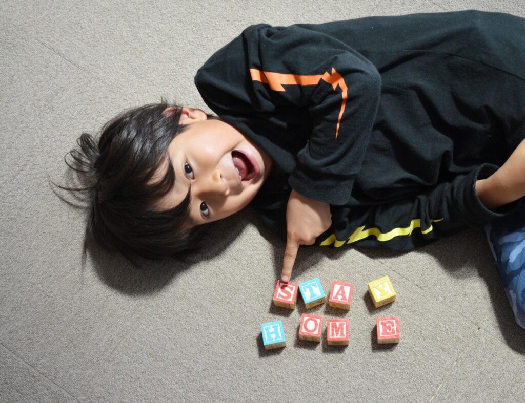 5歳の男の子におすすめの【知育玩具】4選