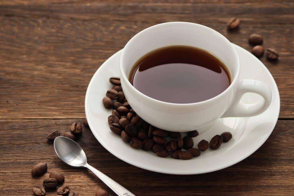 胎児のしゃっくりにカフェインは関係ある?